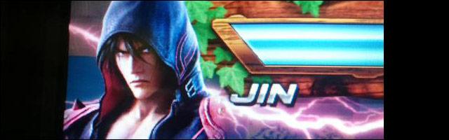 Jin Kazama Appears In Tekken 7 As Hidden Sub Boss Character