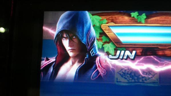 Jin Kazama as hidden sub-boss in Tekken 7, image #1