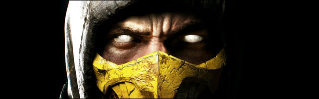 Mortal Kombat X live stream on PlayStationLATAM right now, Tyler Lansdown to show more Goro