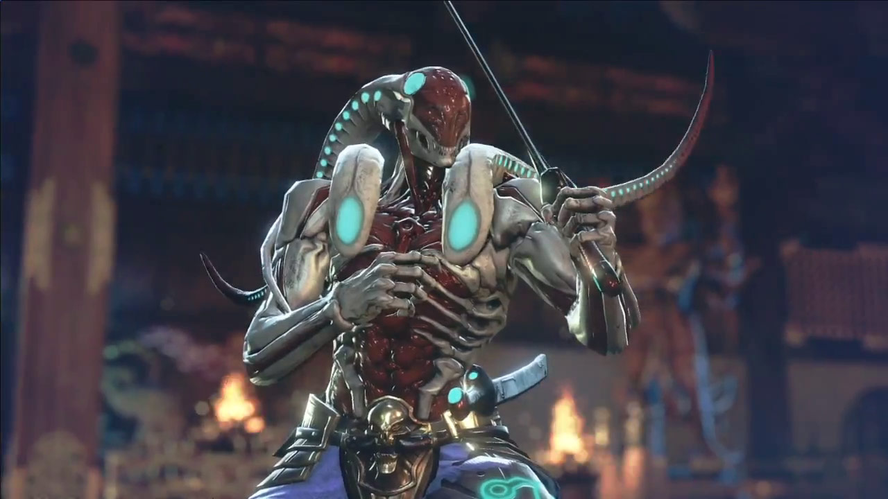 Yoshimitsu Tekken 7 Screen Shots 3 Out Of 6 Image Gallery