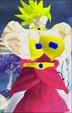 Smash Bros. Meets Dragon Ball Z image #5