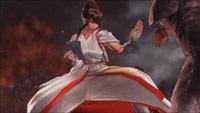 Kazumi revealed for Tekken 7 image #5