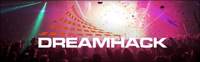 DreamHack Summer 2015 live stream feat. Luffy, GamerBee, Ryan Hart, ImStillDaDaddy, Problem X, Pro Fluke, Andreas, Phenom, MBR and more
