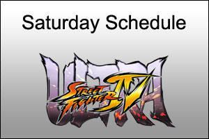 Schedule for DreamHack Summer 2015 image #1