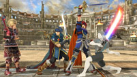 Smash Wii U mega round up for Ryu and Roy patch image #11