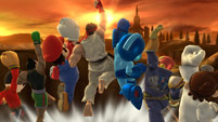 Smash Wii U mega round up for Ryu and Roy patch image #12