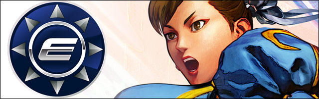 Fundamental Chun-Li players will love her in Street Fighter 5, but she has new tricks too and high damage combos - EventHubs E3 impressions