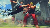 K-Brad Street Fighter 5 interview image #1