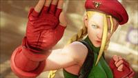 K-Brad Street Fighter 5 interview image #2
