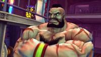 K-Brad Street Fighter 5 interview image #3