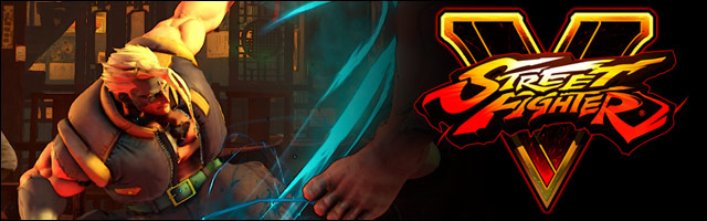 Four Wude: High damage in Street Fighter 5 should satisfy old school players, they did a great job of balancing old and new