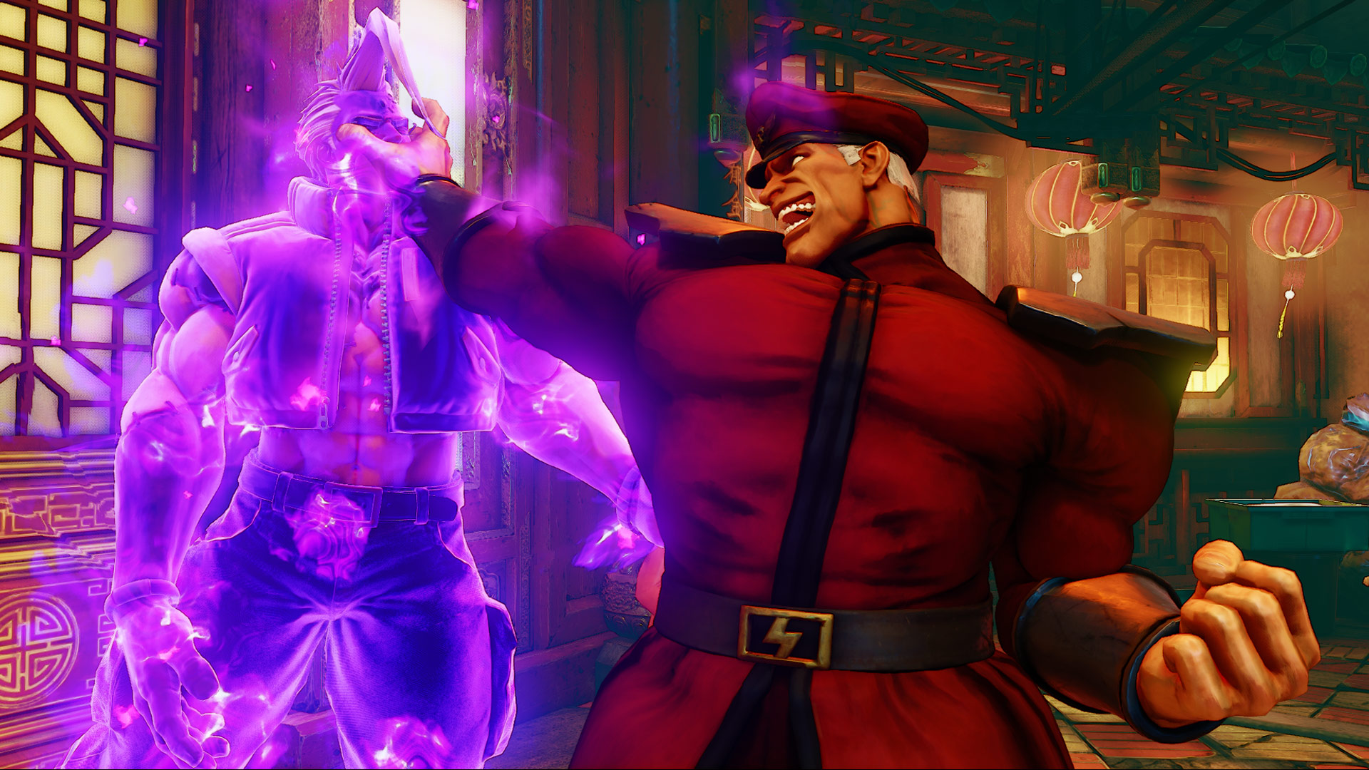 High damage and crouch tech removal in SF5 2 out of 2 image gallery