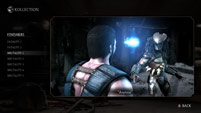 Predator variations, finishers, and more in MKX image #1