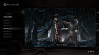 Predator variations, finishers, and more in MKX image #2