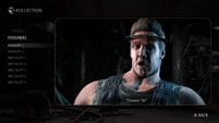 Predator variations, finishers, and more in MKX image #6
