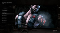 Predator variations, finishers, and more in MKX image #7