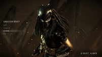 Predator variations, finishers, and more in MKX image #9