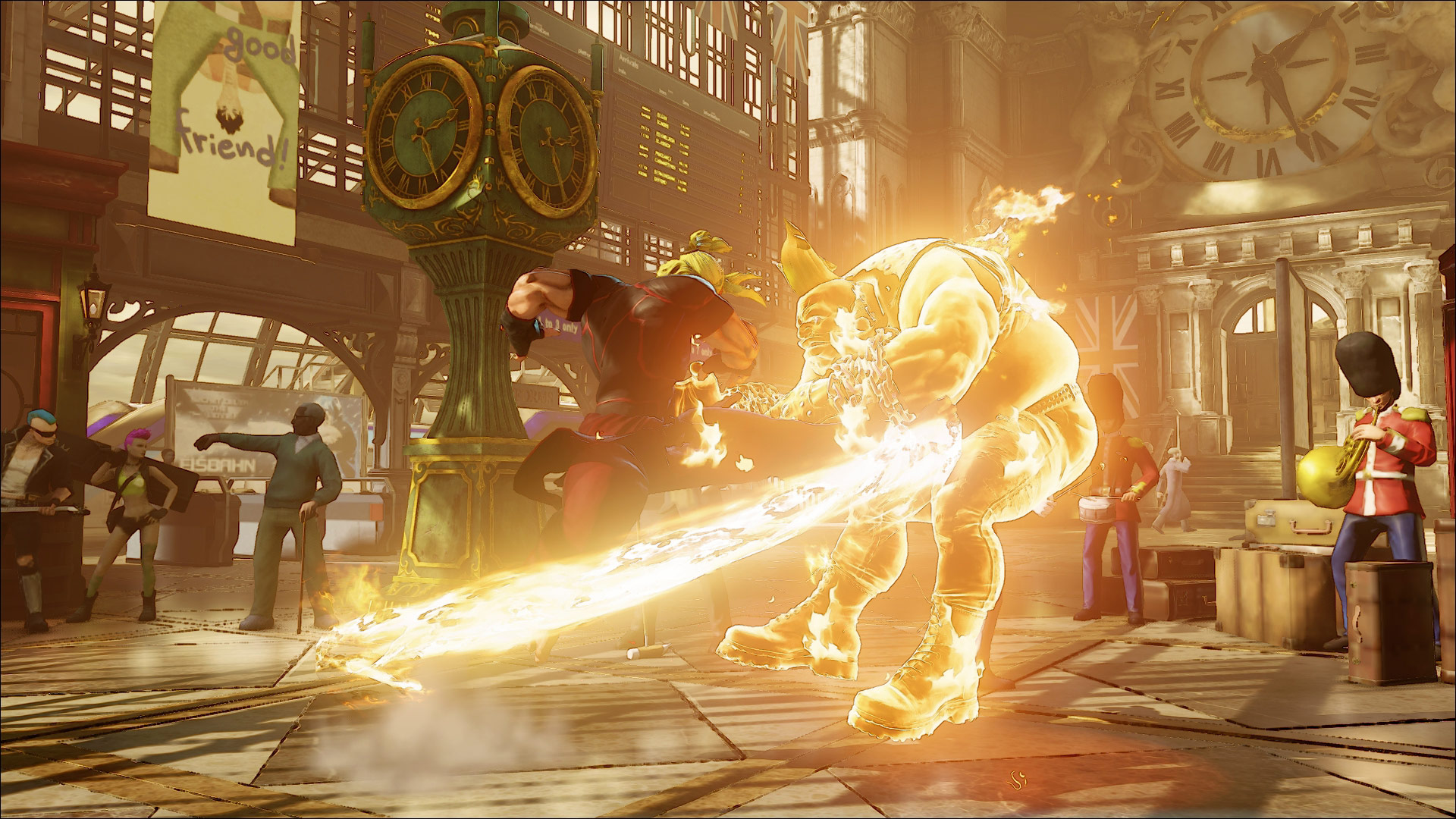 Ken's V-Trigger and V-Skill explained 4 out of 4 image gallery