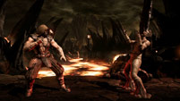 First look at Tremor in MKX  out of 8 image gallery