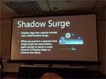 Shadow Jago slides from EVO panel - Killer Instinc image #2