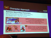 Street Fighter 5 panel at EVO 2015 image #8