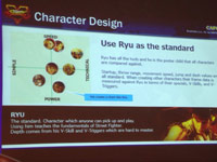 Street Fighter 5 panel at EVO 2015 image #10