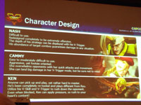 Street Fighter 5 panel at EVO 2015 image #12
