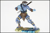 Shadow Jago figure from Ultimate Source image #6