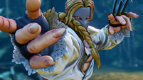 Vega revealed in Street Fighter 5 image #2
