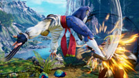 Vega revealed in Street Fighter 5 image #6