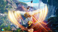 Vega revealed in Street Fighter 5 image #8
