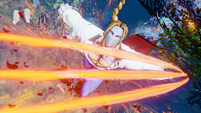 Vega revealed in Street Fighter 5 image #13