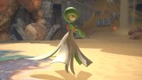 Pokken Gallery Wii U image #4