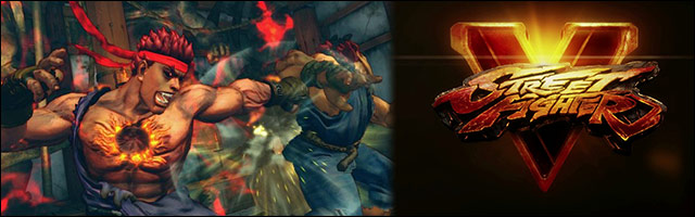 How Would Evil Ryu Fit Into Street Fighter 5 Perhaps We Already