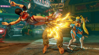 R. Mika in Street Fighter 5 image #10