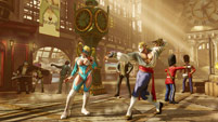 R. Mika in Street Fighter 5 image #14