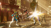 R. Mika in Street Fighter 5 image #17