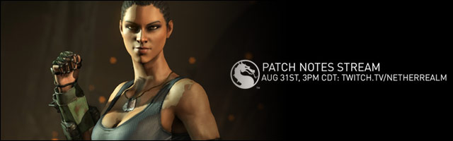 Mortal kombat x details next major balance patch – game rant.
