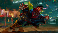 Street Fighter 5 pre-order costumes image #5