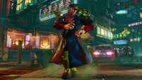 Street Fighter 5 pre-order costumes image #6
