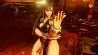Street Fighter 5 pre-order costumes image #7
