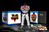 Street Fighter 5 pre-order costumes image #9