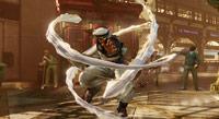 Rashid's official screen shots Street Fighter 5 image #11