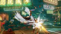 Rashid's official screen shots Street Fighter 5 image #15