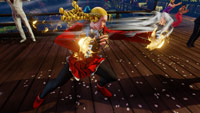 Karin Street Fighter 5 official images image #4