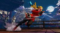 Karin Street Fighter 5 official images image #6