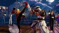 Karin Street Fighter 5 official images image #7