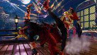 Karin Street Fighter 5 official images image #10