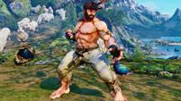 "Street Fighter 5 ""Hot Ryu"" image #2"
