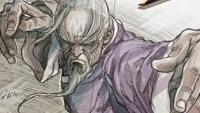 Amazing fighting artwork from Yoshihara Motoki image #4